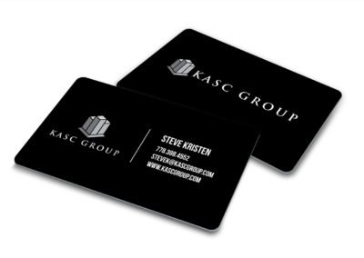 KASC Group Business Card 01