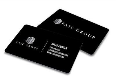 KASC Group Business Card 01