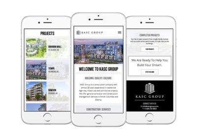 KASC Group Web Design 03