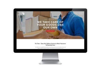 Trust Max Web Design 01